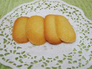 Resep Kue Lidah Kucing Kering