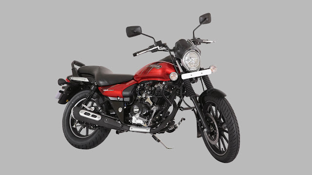 New 2018 Bajaj Avenger Street 180 HD Images | HD Wallpapers