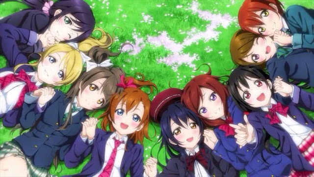 Love Live BD Subtitle Indonesia