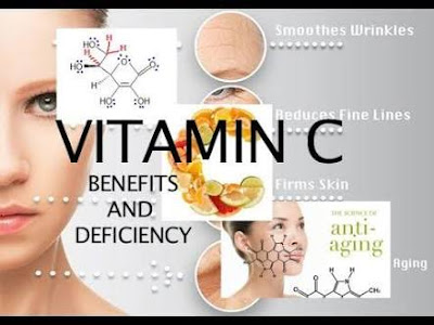 Impoetance of vitamin c
