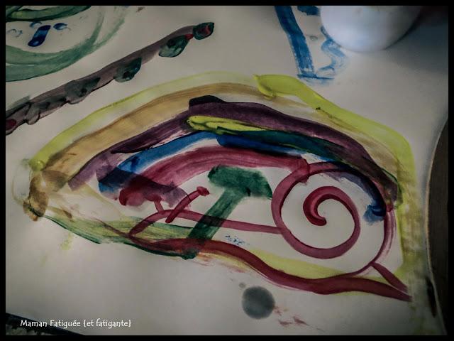 peinture giotto