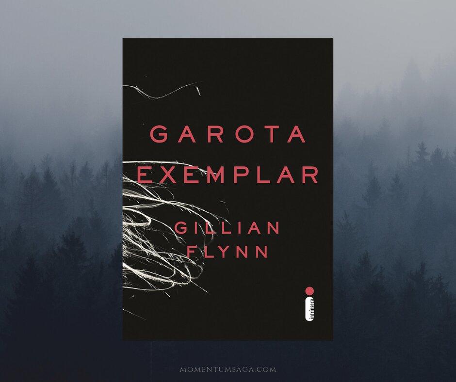 Resenha: Garota Exemplar, de Gillian Flynn