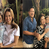 Dantes Family Visited Grandfather Tito Sen And Helen