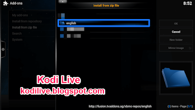 How To Install Live Mix Addon On Kodi Xbmc