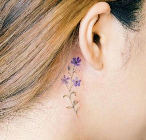 small tattoo trick or treat box