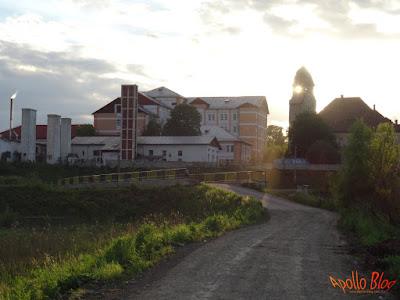 Castel Urmanczy Toplita