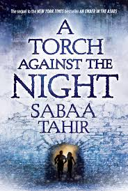 https://www.goodreads.com/book/show/25558608-a-torch-against-the-night?ac=1&from_search=true