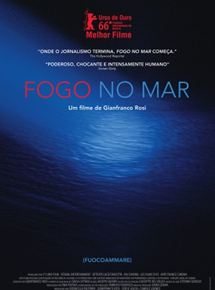 Fogo no Mar – Legendado (2016)