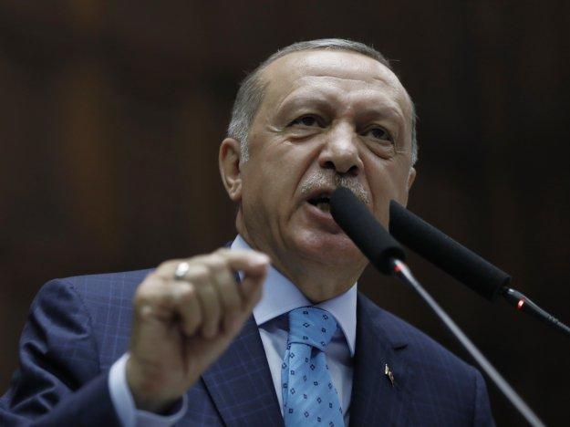 Η... κρίση της πατάτας «πνίγει» τον Ερντογάν