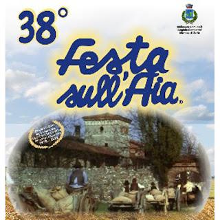 Festa sull'aia dal 28 giugno al 1 luglio Mornico al Serio (BG)