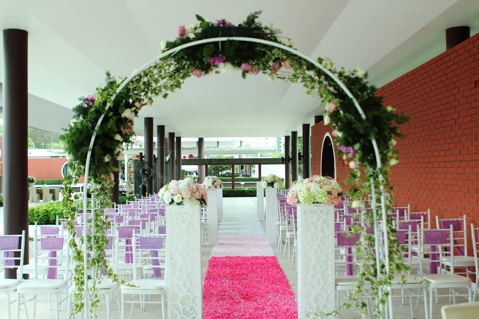 wedding ideas malaysia malaysia wedding decoration s planet malaysia 27988