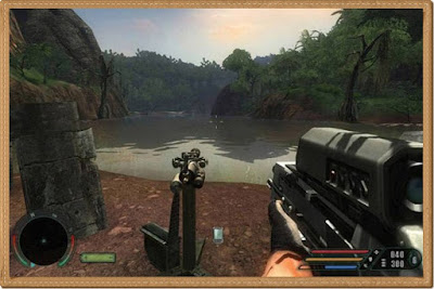 Far Cry 1 PC Games Screenshots