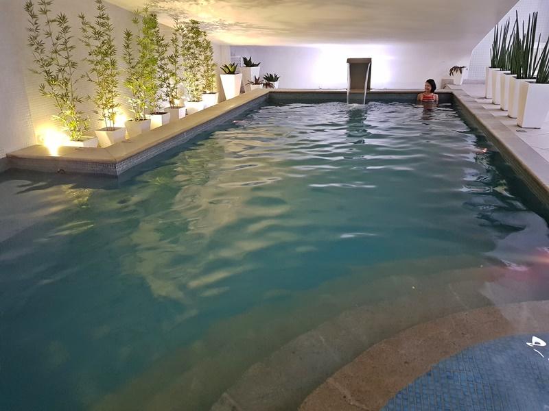 Melhor hotel no centro de Balneário Camboriú