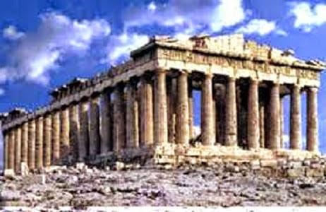 Mitología Griega: Los dioses Olímpicos y Sus Historias