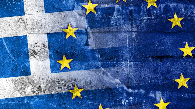 Telegraph: Η ευρωζώνη θα διώξει την Ελλάδα για παραδειγματισμό