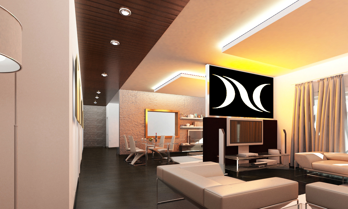 Interior Design In Nagpur