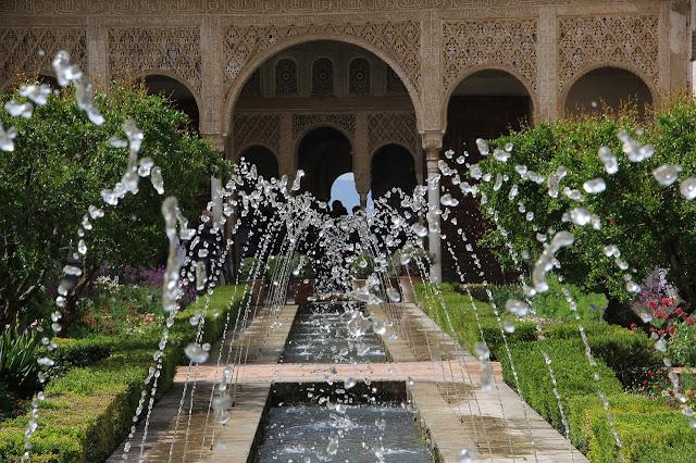 Patrimonio de la Humanidad andaluz: Los Dólmenes a la altura de la Alhambra