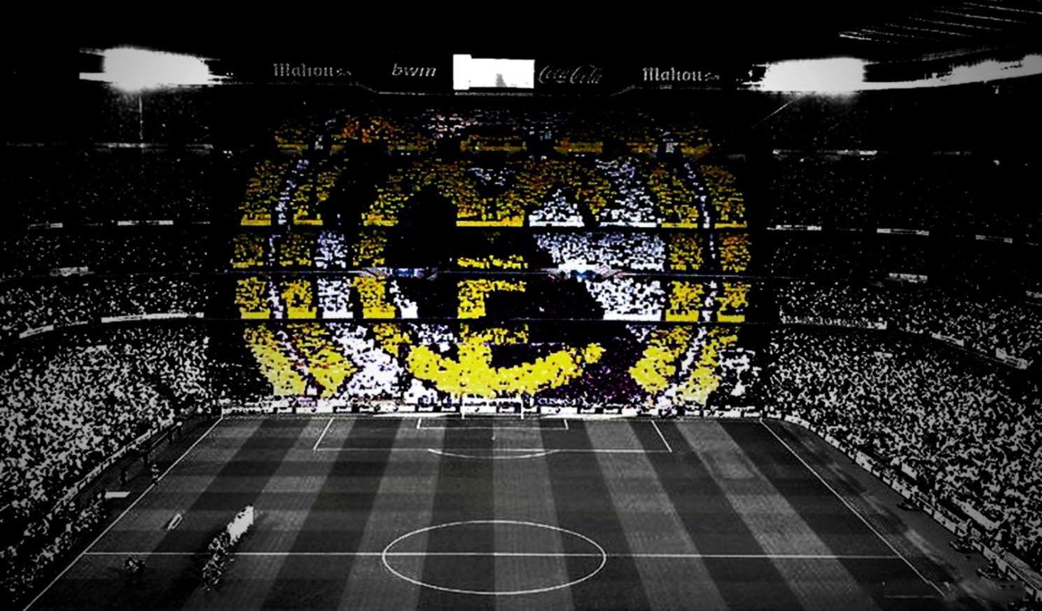 Real Madrid Desktop Wallpaper In Hd Wallpapers Library