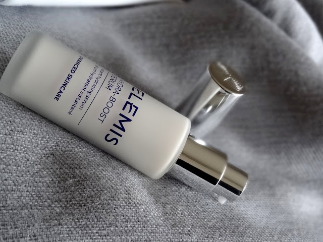 Elemis Gentle Foaming Facial Wash And Hydra Boost Serum