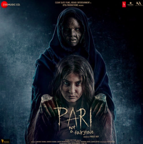 Pari (2018) : So Ja So Ja Song Lyrics