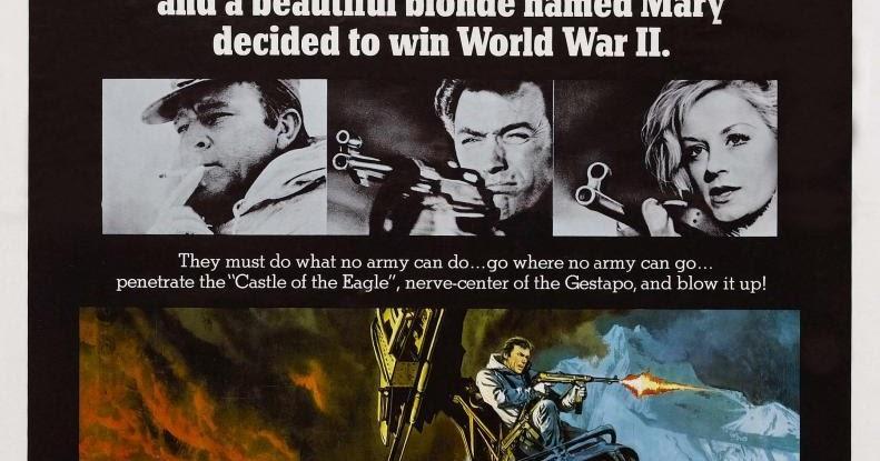 El desafío de las águilas (1968) Mkv   Clasicocine