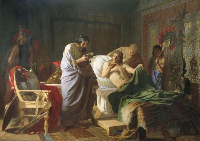 Οι φιλόσοφοι στην Αλεξανδρινή και Ελληνορωμαϊκή εποχή