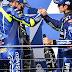 Tanda Tanya Fisik Vinales dan Rossi di MotoGP Prancis