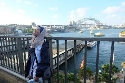 Tentang Bagaimana Sholat Di Sydney Australia