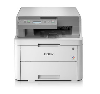 Brother DCP-L3510CDW Driver Download, Review And Price