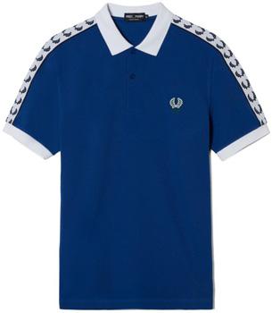 camiseta polo Italia selección Eurocopa 2016