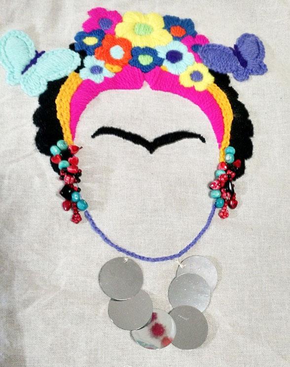 Resultado de imagen para patrones de bordado mexicano will