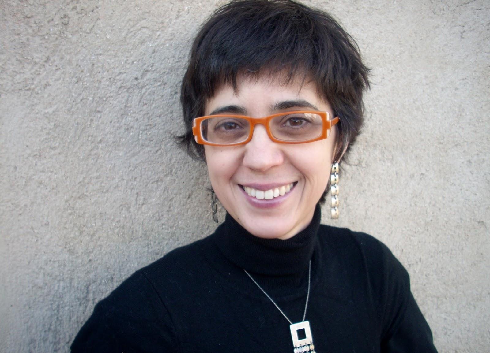 Ruth Vilar