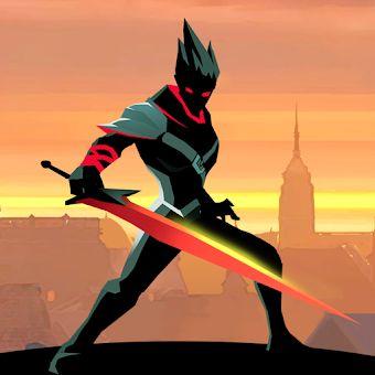 تحميل لعبة Shadow Fighter