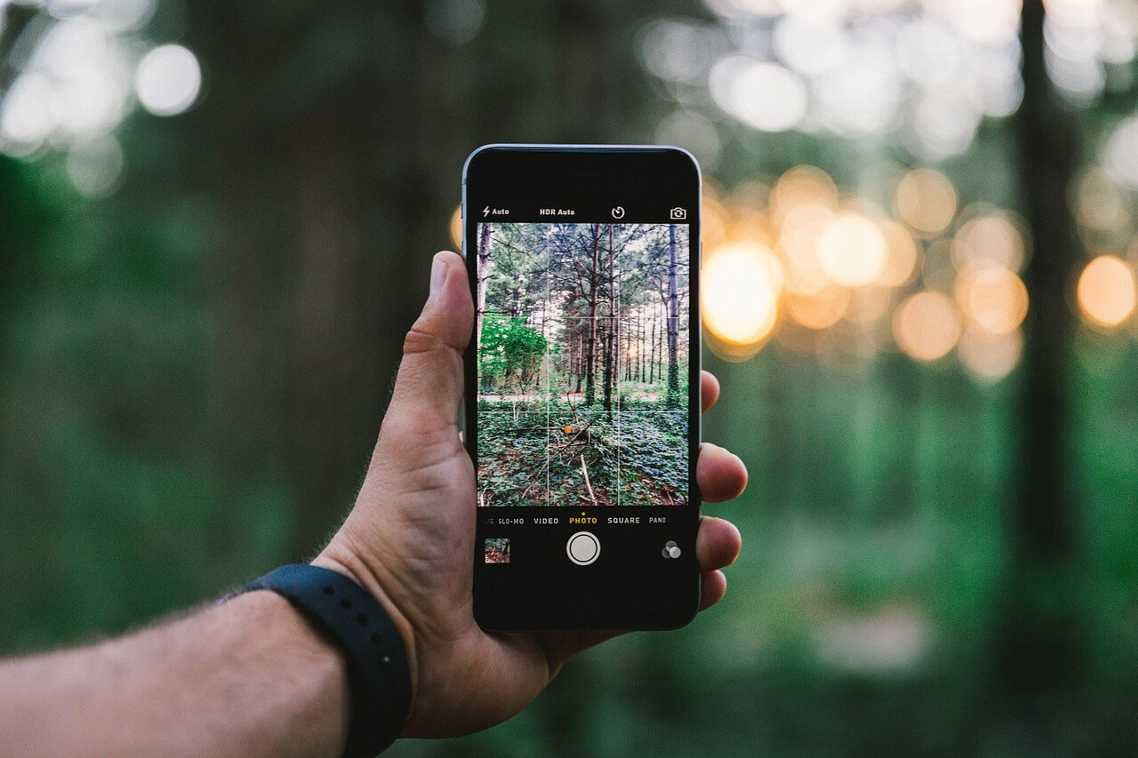 cara memilih smartphone dengan kamera terbaik
