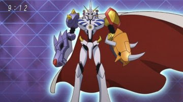 Digimon Adventure (2020) Episode 18
