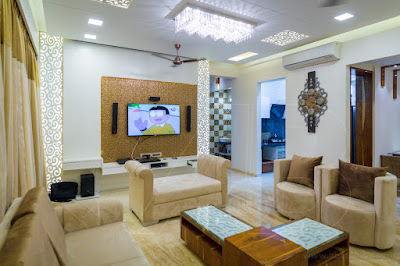 Interior Designer in Bhandup
