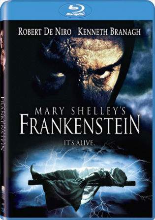 Frankenstein 1994 BRRip 950Mb Hindi Dual Audio 720p Watch Online Full Movie Download Worldfree4u 9xmovies