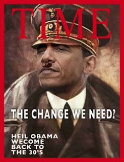 Bill to elect Obama 3rd time introduced