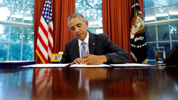 Obama envía militares equipados para el combate a Sudán del Sur