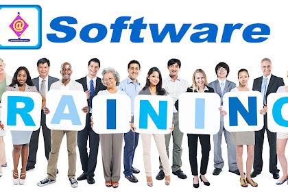 Lowongan Kerja Pekanbaru : Trainer Software Maret 2017