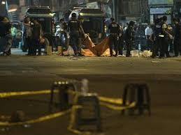 Sialnya Wiryawan Dituduh Pelaku Bom Kampung Melayu
