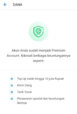 DANA Premium