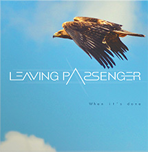 Leaving passenger