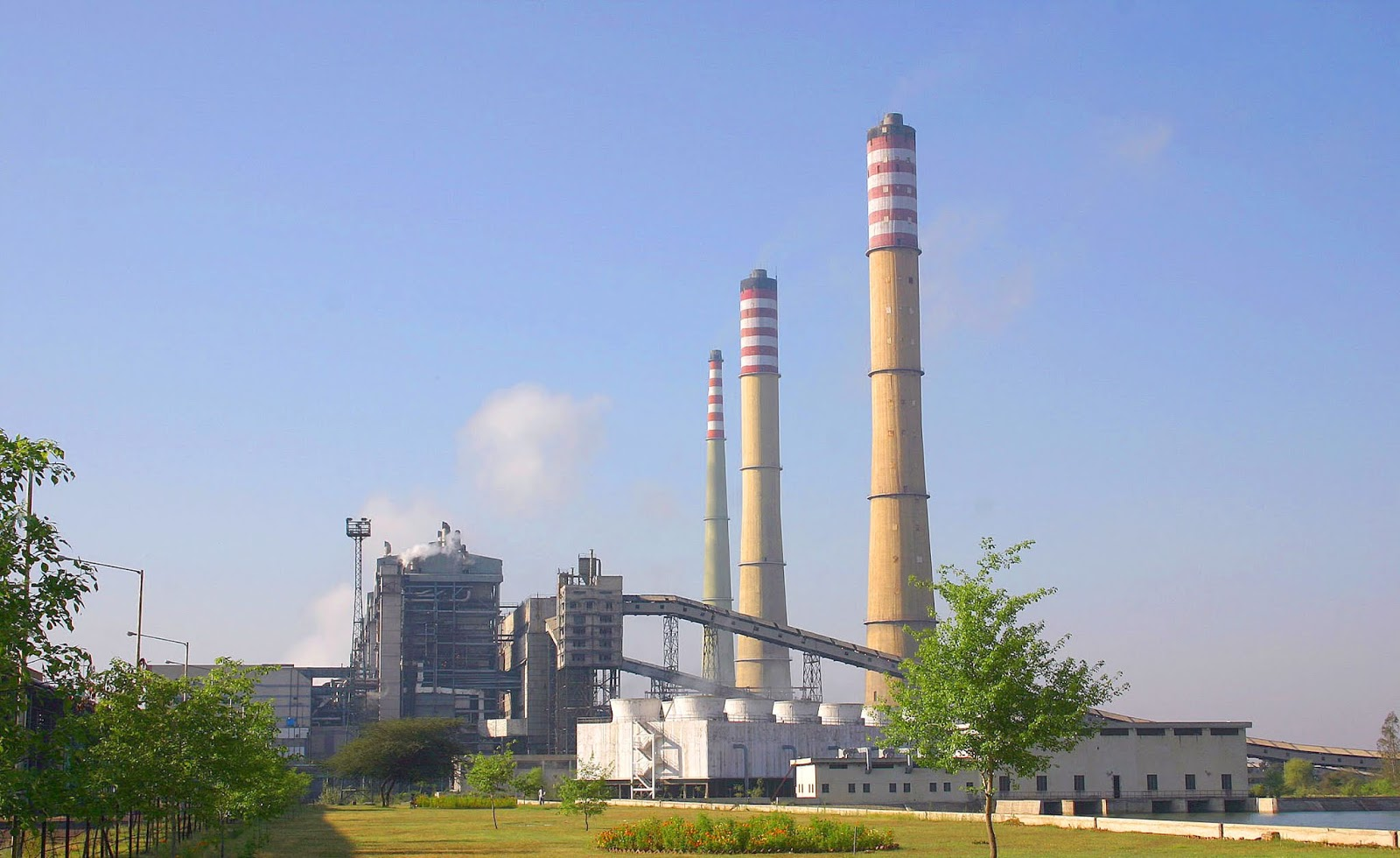 Facts about Suratgarh Super Thermal Power Plant