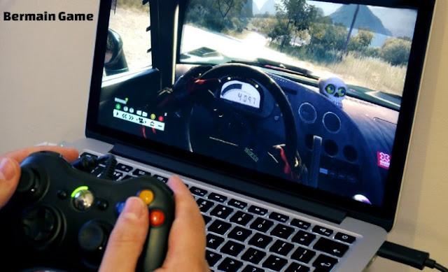 penyebab laptop cepat panas karena bermain game