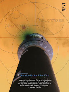 The Lighthouse Alison Moore book review