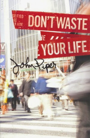 Freebie Friday: Don't Waste Your Life