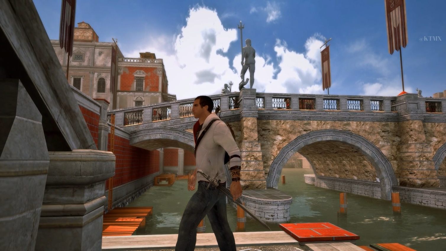 Assassin's Creed Brotherhood Ultra Realistic Graphics Mod ...