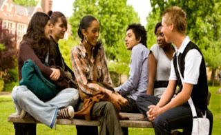 The Concept Of Peer Education In HIV Prevention
