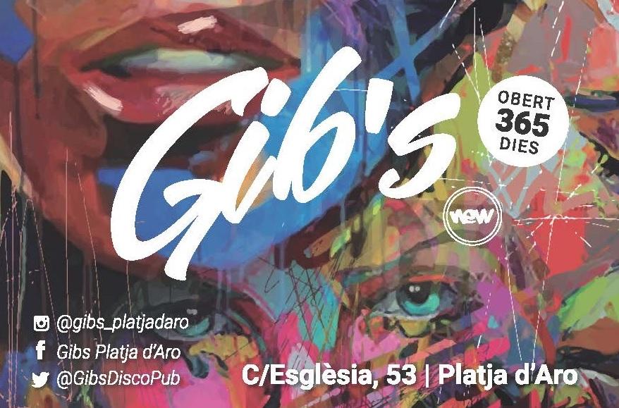 New GIB'S